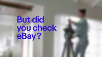 eBay TV Spot, 'Too Good For Sales' - Thumbnail 8