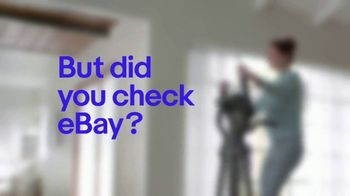 eBay TV Spot, 'Too Good For Sales' - Thumbnail 9
