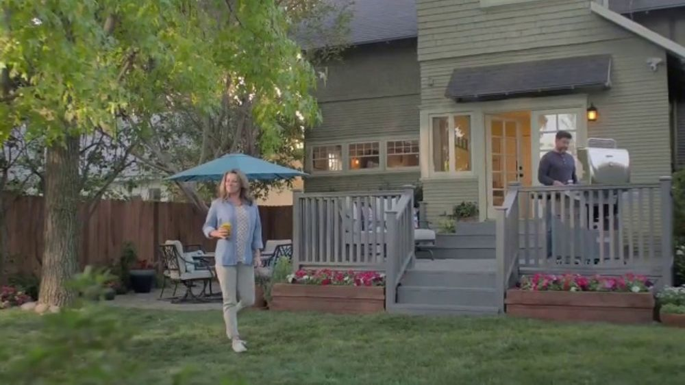 Lowe's TV Commercial, 'Spring: Patio Sets' - Video