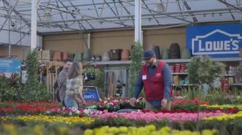 Lowe's TV Spot, 'Spring: Patio Sets' - Thumbnail 6