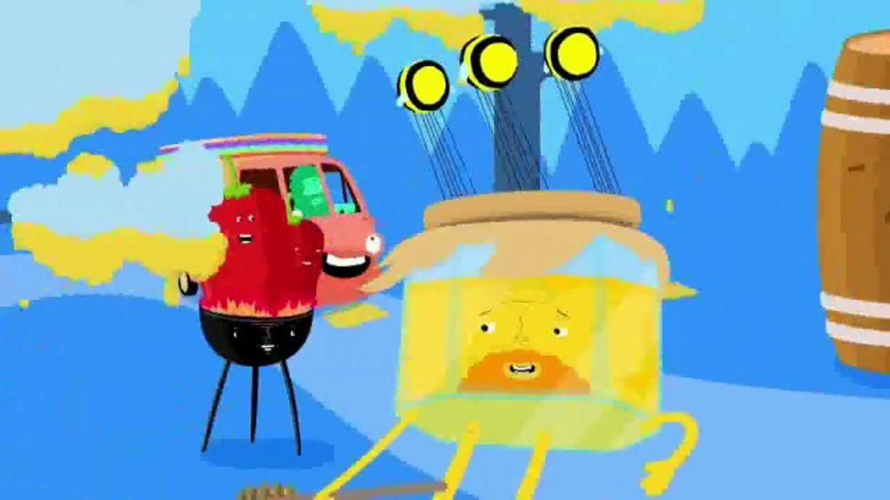 Kettle Brand Potato Chips Tv Commercial Borrowed Van