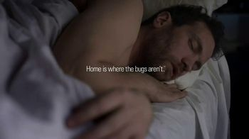 Orkin TV Spot, 'Home Is Where the Spiders Aren't' - Thumbnail 4