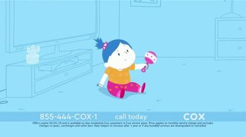 Cox High Speed Internet TV Spot, 'Plans That Fit Your Life' - Thumbnail 3