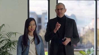 Apartments.com TV Spot, \'Alternate You-niverse\' Featuring Jeff Goldblum