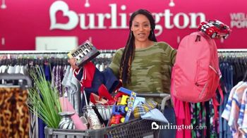 Burlington TV Spot, 'The Meeks Family Falls in Love' - Thumbnail 9