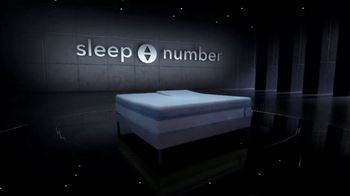 Sleep Number TV Spot, 'Smarter Sleep: 48-Month Financing' - Thumbnail 2