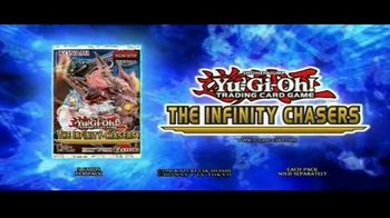 Yu-Gi-Oh! The Infinity Chasers TV Spot, 'Cast Powerful Spells'