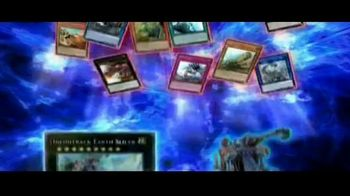 Yu-Gi-Oh! The Infinity Chasers TV Spot, 'Cast Powerful Spells' - Thumbnail 5