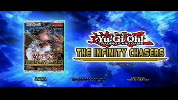 Yu-Gi-Oh! The Infinity Chasers TV Spot, 'Cast Powerful Spells' - Thumbnail 8