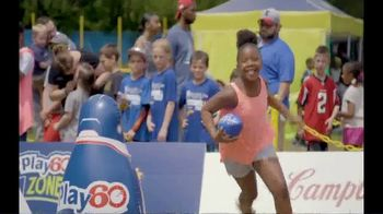 2019 NFL Draft Experience TV Spot, 'Step Into the Experience' - Thumbnail 2