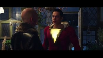 Zaxby's TV Spot, 'Shazam!: Fried Chicken Sandwiches' - 45 commercial airings