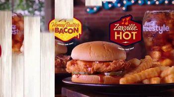 Zaxby's TV Spot, 'Shazam!: Fried Chicken Sandwiches' - Thumbnail 10