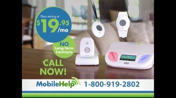 MobileHelp TV Spot, 'Protect Yourself' - Thumbnail 10