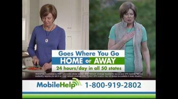 MobileHelp TV Spot, 'Protect Yourself' - Thumbnail 5