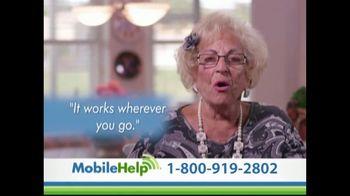 MobileHelp TV Spot, 'Protect Yourself' - Thumbnail 6