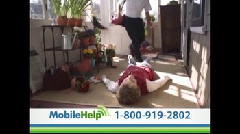MobileHelp TV Spot, 'Protect Yourself' - Thumbnail 7