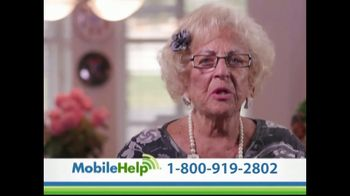 MobileHelp TV Spot, 'Protect Yourself'