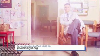 Points of Light TV Spot, 'Nominate a Volunteer' - Thumbnail 4