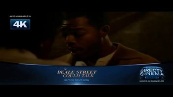 DIRECTV Cinema TV Spot, 'If Beale Street Could Talk' - Thumbnail 3