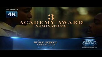 DIRECTV Cinema TV Spot, 'If Beale Street Could Talk' - Thumbnail 5