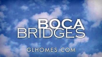 GL Homes Boca Bridges TV Spot, 'Contemporary Homes' - Thumbnail 7