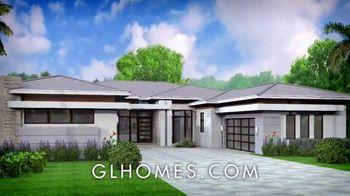 GL Homes Boca Bridges TV Spot, 'Contemporary Homes' - Thumbnail 1