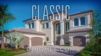 GL Homes Boca Bridges TV Spot, 'Contemporary Homes' - Thumbnail 3