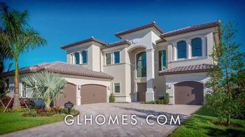 GL Homes Boca Bridges TV Spot, 'Contemporary Homes' - Thumbnail 4