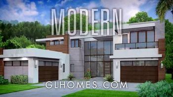 GL Homes Boca Bridges TV Spot, 'Contemporary Homes' - Thumbnail 5