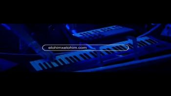 GoDaddy TV Spot, 'Elohim Is Making the World She Wants' - Thumbnail 7