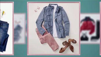 Burlington TV Spot, 'Ion Television: A Closer Look at Fashion' - Thumbnail 4