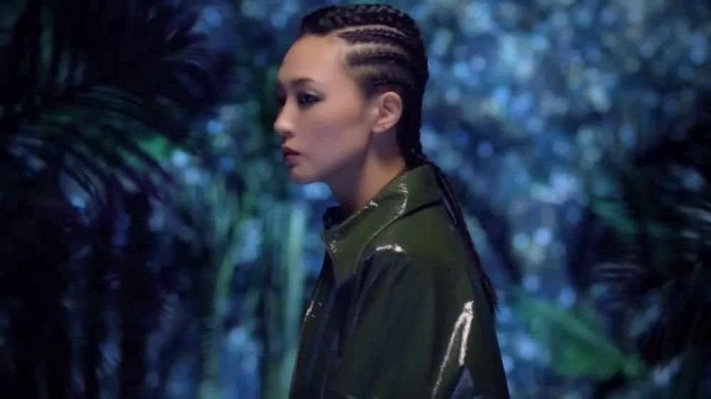 Perfect Diary Beauty TV Commercial, 'Discovery Channel: Crocodile Palette'  Song by Mullaha - Video
