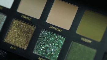 Perfect Diary Beauty TV Spot, 'Discovery Channel: Crocodile Palette' Song by Mullaha