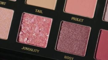 Perfect Diary Beauty TV Spot, 'Discovery Channel: Pig Palette' Song by Mullaha