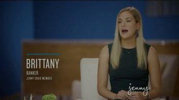 Jenny Craig Rapid Results TV Spot, 'Brittany and Shiella: $20' - Thumbnail 1