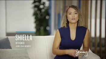 Jenny Craig Rapid Results TV Spot, 'Brittany and Shiella: $20' - Thumbnail 2