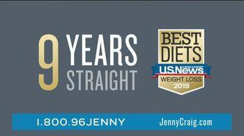 Jenny Craig Rapid Results TV Spot, 'Brittany and Shiella: $20' - Thumbnail 3