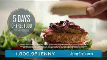 Jenny Craig Rapid Results TV Spot, 'Brittany and Shiella: $20' - Thumbnail 7