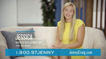 Jenny Craig Rapid Results TV Spot, 'Simple: 20 for 20' - Thumbnail 5