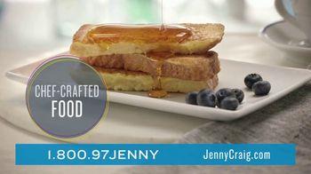 Jenny Craig Rapid Results TV Spot, 'Simple: 20 for 20' - Thumbnail 7