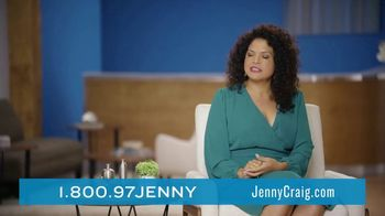 Jenny Craig Rapid Results TV Spot, 'Simple: 20 for 20' - Thumbnail 8