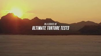Optima YELLOWTOP TV Spot, \'Ultimate Torture Test: Desert\'