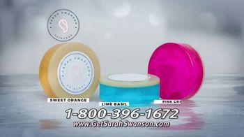 Sarah Swanson Beauty Bar TV Spot, 'Never Use Soap Again' - Thumbnail 7