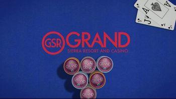 Grand Sierra Resort and Casino TV Spot, 'Original' - Thumbnail 9