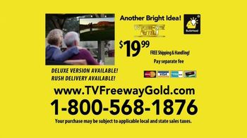 TV Free-Way Gold TV Spot, 'Top-Rated Shows' - Thumbnail 8