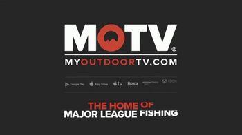 My Outdoor TV TV Spot, 'MLF Bass Pro Tour' - Thumbnail 10