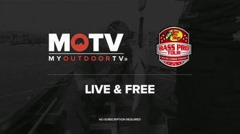 My Outdoor TV TV Spot, 'MLF Bass Pro Tour' - Thumbnail 5