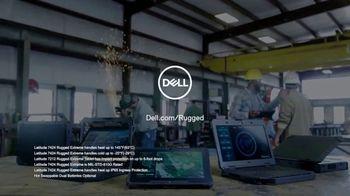 Dell TV Spot, 'Rugged Lab' - Thumbnail 9