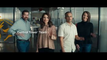 Wells Fargo Control Tower TV Spot, 'This Is Jerry' - Thumbnail 9