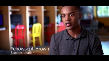 Bank of America TV Spot, 'Student Leaders Program' - Thumbnail 2
